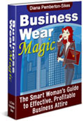 Business Wear Magic - work from home