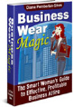 Business Wear Magic