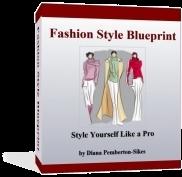 Fashion Style Blueprint