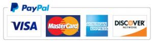 Order through PayPal