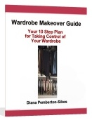 Wardrobe Makeover Guide