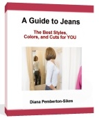 A Guide to Jeans