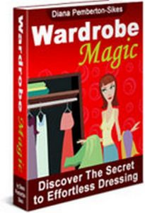Build a wardrobe with Wardrobe Magic