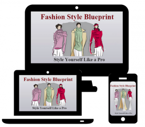 Fashion Style Blueprint