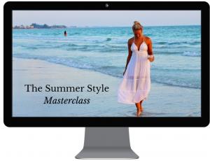 Summer Style Masterclass