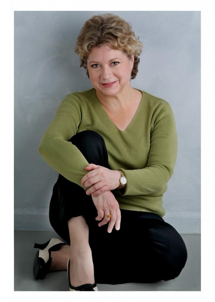 Carol Fritz