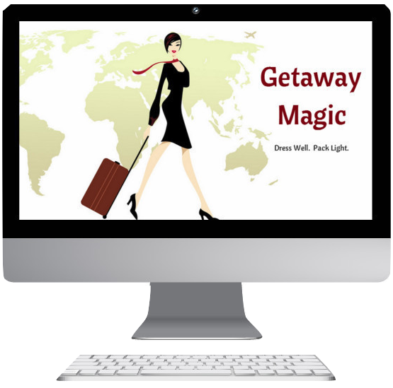Getaway Magic