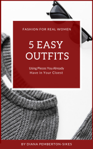5 Easy Outfits